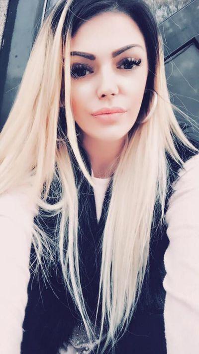 Amber Pridgen - Escort Girl from Modesto California
