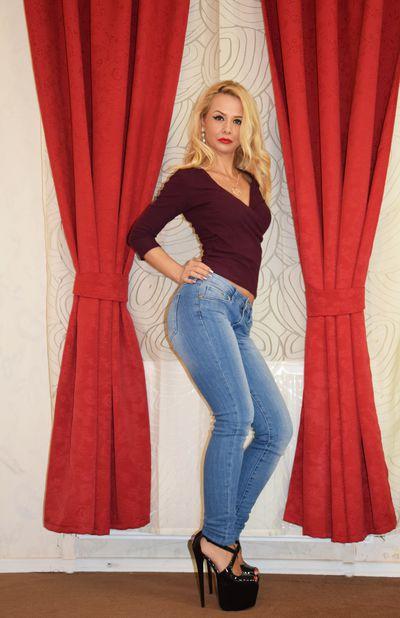 Adeline Leyna - Escort Girl from Montgomery Alabama