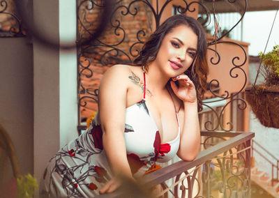 Janet Velasquez - Escort Girl from Mobile Alabama