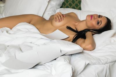 Alma Nicolle - Escort Girl from Miramar Florida