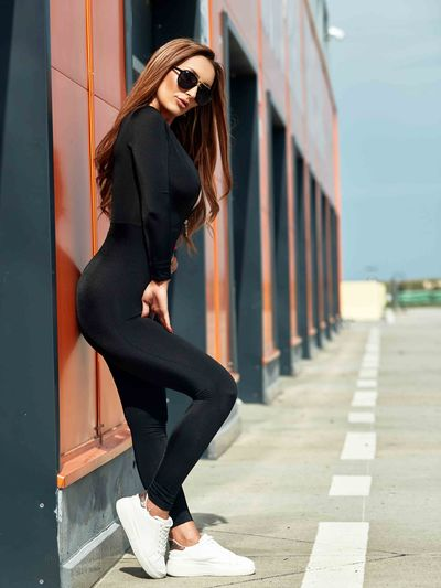 Alysa - Escort Girl from Modesto California
