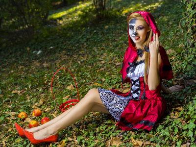 Cristen Arden - Escort Girl from Nashville Tennessee