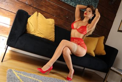 Amelya Smith - Escort Girl from Modesto California