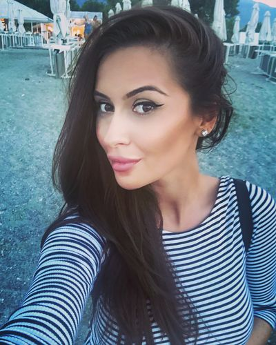Kimberly Cromer - Escort Girl from Moreno Valley California
