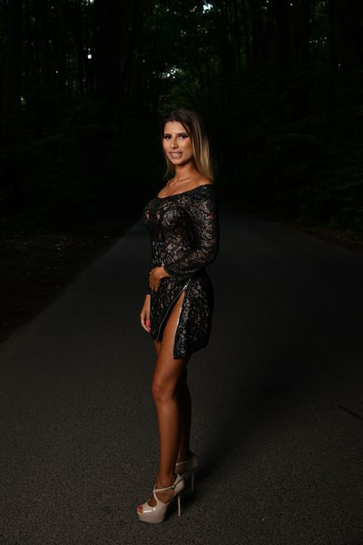 Ana Jackson - Escort Girl from Mobile Alabama