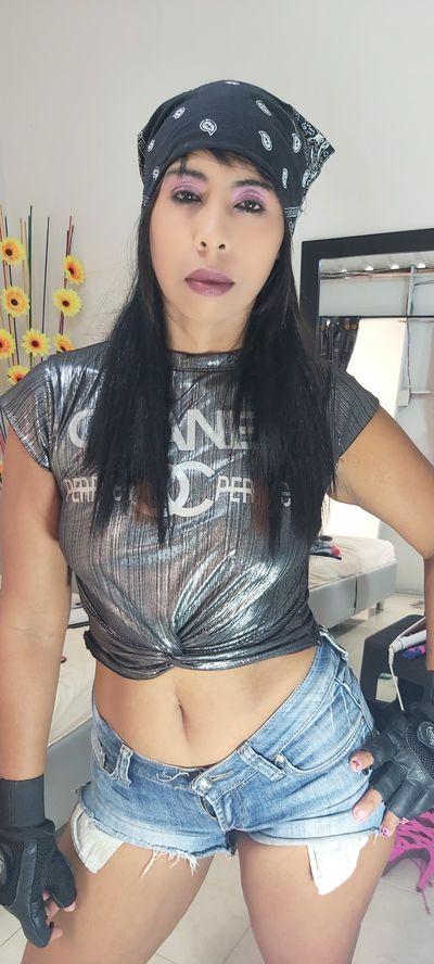 Andreina Martinez - Escort Girl from Grand Rapids Michigan