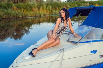 Angie Melrose - Escort Girl from Modesto California