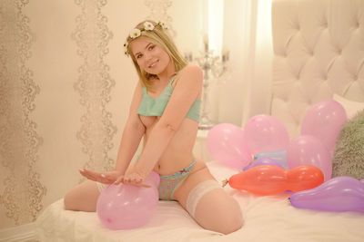 Anna Lovelyy - Escort Girl from Mobile Alabama