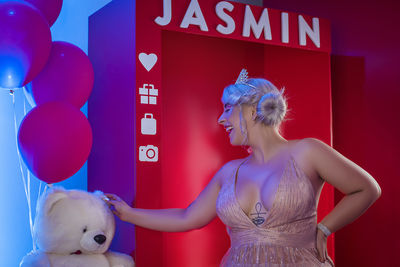 Jessica Janus - Escort Girl from Daly City California