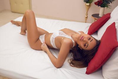 Anne Riley - Escort Girl from Miramar Florida