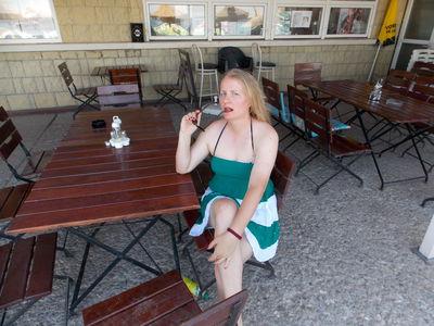 Ada Hord - Escort Girl from Fayetteville North Carolina