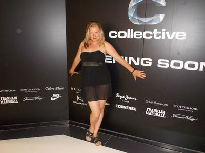 Jacquiline Cox - Escort Girl from New Haven Connecticut