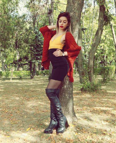Erotic Lucy - Escort Girl from Murfreesboro Tennessee