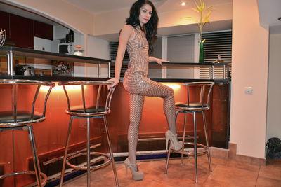 Ariane Hot - Escort Girl from Miramar Florida