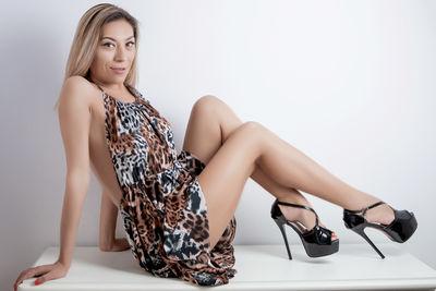 Eva Cummingham - Escort Girl from Nashville Tennessee