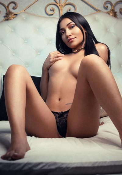 Frances Rojas - Escort Girl from Montgomery Alabama