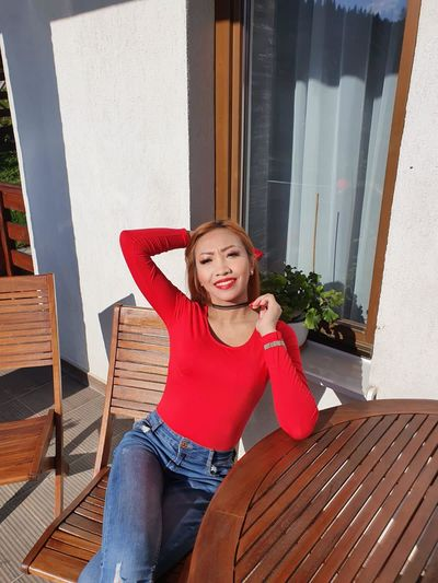 Asian Escort in Eugene Oregon
