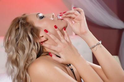 Ayleen Wills - Escort Girl from Fresno California