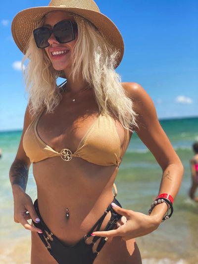 Bailey Rush - Escort Girl from Murfreesboro Tennessee