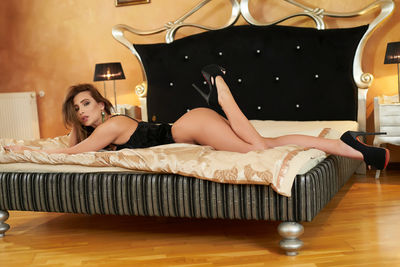 Alma Nicolle - Escort Girl from Miramar Florida