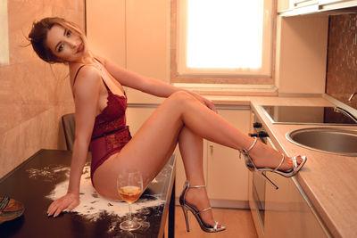 Grace Vangilder - Escort Girl from Modesto California