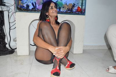 Brenda Alvarez - Escort Girl from Montgomery Alabama