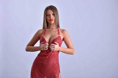 Audrey Rondeau - Escort Girl from Miramar Florida