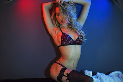 Courtney Gonzalez - Escort Girl from New Haven Connecticut