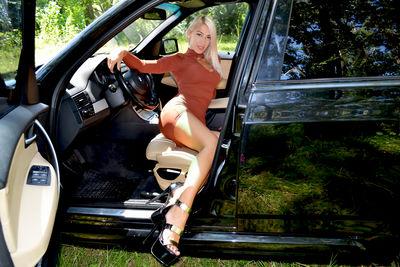 Nicole Stanley - Escort Girl from Murfreesboro Tennessee