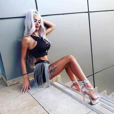 Corrine Jackson - Escort Girl from Nashville Tennessee