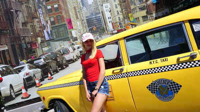 Michele Mc Broom - Escort Girl from New Haven Connecticut