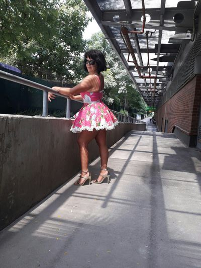 Kathryn Chapa - Escort Girl from New Haven Connecticut