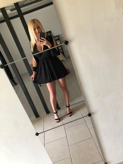 Kelly Henderson - Escort Girl from Murrieta California