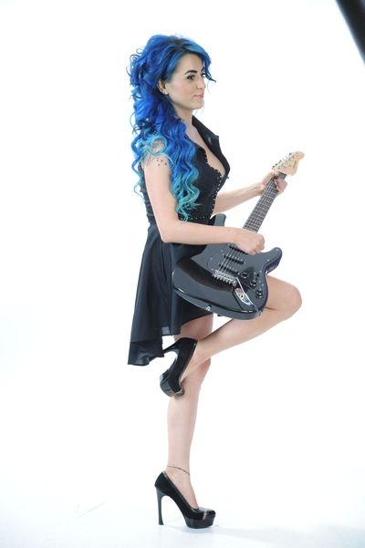 Linda Salinas - Escort Girl from Murrieta California