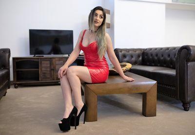 Ella Jules - Escort Girl from Fullerton California