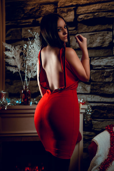Jerry King - Escort Girl from New Haven Connecticut