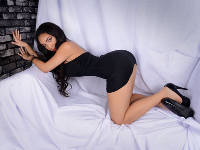 Ellen Johnson - Escort Girl from Montgomery Alabama