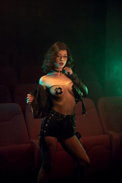 Jenna Bembry - Escort Girl from Denton Texas