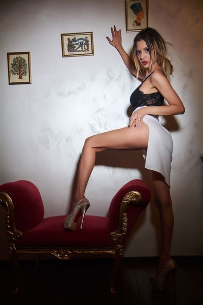 Betty Palma - Escort Girl from Miramar Florida