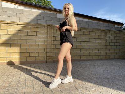 Eve Shines - Escort Girl from Moreno Valley California
