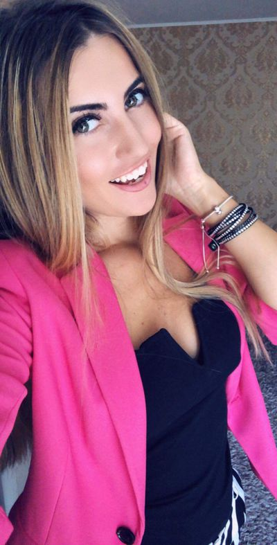 Doris Pauline - Escort Girl from Nashville Tennessee