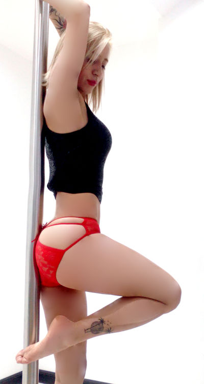 Martha Richards - Escort Girl from New Haven Connecticut