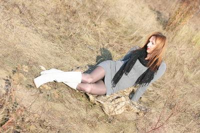 Gasmin - Escort Girl from Montgomery Alabama