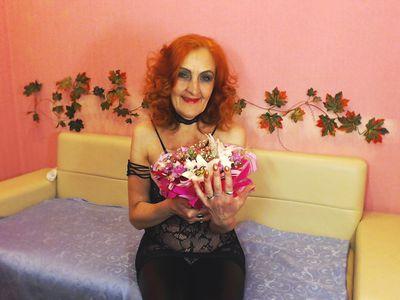 June Bulloch - Escort Girl from Miramar Florida