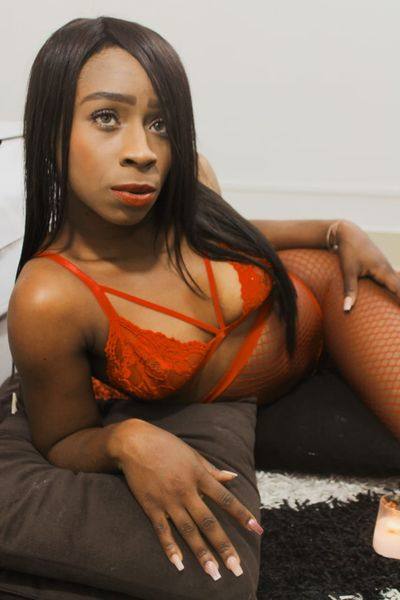 For Trans Escort in Elizabeth New Jersey