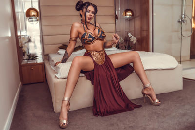Lucia Parisi - Escort Girl from Miramar Florida