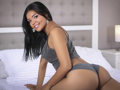 Isabela Jordan - Escort Girl from Nashville Tennessee