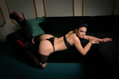 Alternative Escort in Columbus Ohio