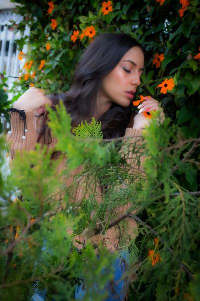 Laverna Mc Manus - Escort Girl from Moreno Valley California