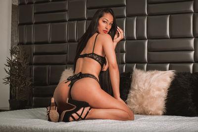 Kassandra Kano - Escort Girl from Moreno Valley California